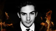 This turned out so cool :3 Cole Pendery from IM5
