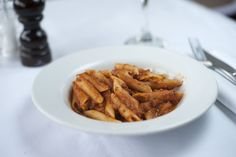 Children's Menu - Bolognese - Penne
