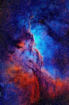 #NEBULA #NGC6188