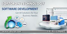 Automate your business and increase your productivity. #softwaredevelopment #softwaresolution #software #development #technology #webapplications #webdevelopment #webservices #web #webmarketing http://www.softcron.com/software-development