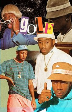 Rap Wallpaper, Rapper Wallpaper Iphone, Aesthetic Iphone Wallpaper, Bedroom Wall Collage, Photo Wall Collage, Picture Wall, Room Posters, Poster Wall, Tyler The Creator Fashion