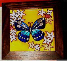 Comprar ṀάЯϊṖОSά Azul Fondo Amarillo - Pintura de carlos andres perez  jimenez…