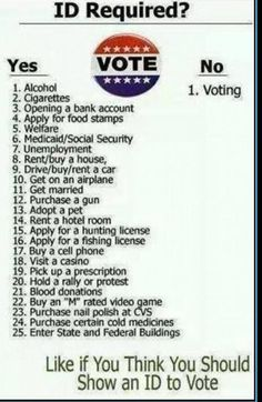 If this list does not make you see the light, you are a totally lost cause, and probably vote for Obama.
