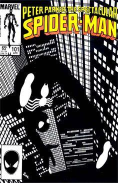 The Spectacular Spider-Man, John Byrne