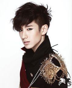 boyfriend witch no minwoo   ASIA Y YO ♥