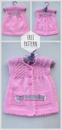 Preemie Clothes, Knitting Dolls Clothes, Baby Doll Clothes, Doll Clothes Patterns, Clothing Patterns, Baby Boy Knitting Patterns Free, Baby Patterns, Free Knitting, Knitting Ideas