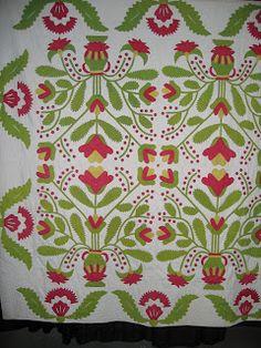 Vermont Quilt Festival 2009