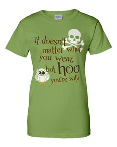I want this shirt but not a halloween and not chi o.