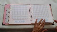 Libro de Firmas de Comunión DIY SCRAPBOOK