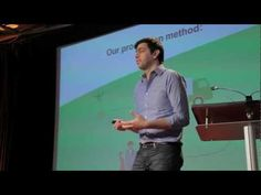 """How a rooftop farm feeds a city 