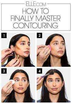 Confused by contouring? Think it's only for a Kardashian? We went straight to the source (aka Miss Fame from RuPaul's Drag Race) to break down contouring into its absolute simplest steps. Try it for your next big night!