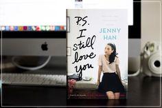 Cantinho da Leitura: Resenha | P.S Ainda te amo, de Jenny Han