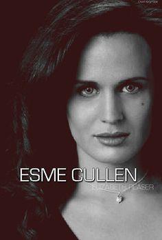 Esme Cullen is the wife of Carlisle Cullen & has 6 Vap Children & 1 Vap…