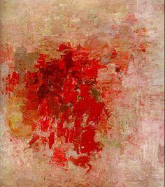 Philip Guston Beggar's Joys 1954-1955 oil on canvas 28 x 26.8 in.