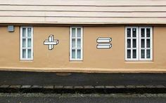This graffiti.