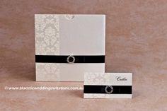 Duchess: Invitation  http://blacktieweddinginvitations.com.au/galleries/romantic-wedding-invitations/duchess