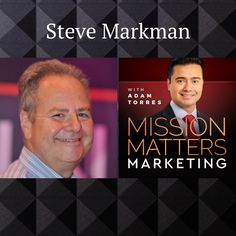 The speaking business is going through a renaissance in many ways. In this episode, Adam Torres and Steve Markman, Founder and President at Markman Speaker Management, explore the current state of the speaking business and Steve's virtual training sessions. Staff Training, Training Programs, Keynote Speakers, Lead Generation, Renaissance, Leadership, Presidents, Coaching, Management