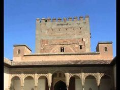 Vacances a Granada