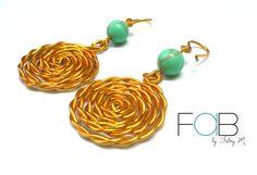 Mi nombre es Fabry Muñoz y me dedico al Concepto, Diseño y confección personalizada de accesorios de bisutería y joyería como aretes, collares, pulseras, anillos y llaveros. Contactanos: ventafab@gmail.com 6252-6462 / www.facebook.com/pages/Fab-by-Fabry/352782638176311