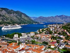 Montenegro, or Black Mountain, can be driven in less than a day but you could spend months and still not want to leave. The entire country is exploding with nature: colourful flowers, deep green pine forests, dark towering peaks rising from crystal clear waters, and azure blue sea. Roughly 100km fr