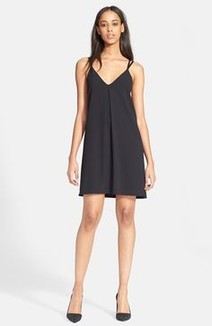 Alice + Olivia 'Lianne' Slip Dress available at #Nordstrom