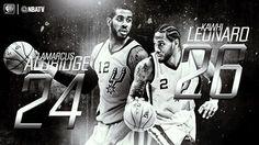 Kawhi Leonard & LaMarcus Aldridge lead the San Antonio Spurs to their consecutive regular season home win. Lamarcus Aldridge, San Antonio Spurs, Nba, Seasons, Concert, Movies, Movie Posters, Basket, Saints