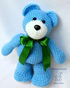 Teddy bear! !!