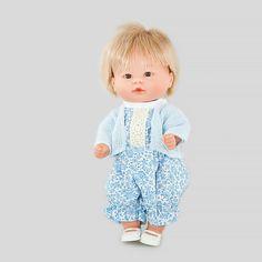Кукла Бебетин, 21 см
