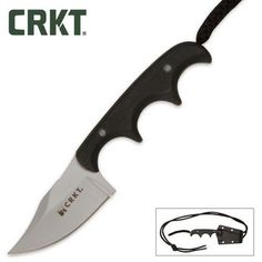 Budk.com - Search Results for CRKT Minimalist Neck Knife
