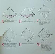 Tato Pinwheel Pt 2 3 OrigamiEnvelopeBoxesEnvelopesPaperPlace Settings