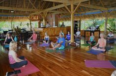Memorable vacations with Joyful Heart Yoga