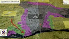 #Media #Oligarchs #MegaBanks vs #Union #Occupy #BLM #SDF #Humanity  Kurdish led #SDF forces' advance against ISIS in #Raqqa. Map via @SyriacMFS #twitterkurds #Rojava #Syria #Rojava #YPG #MFS   https://twitter.com/curdistani/status/887064145203519489