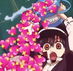 Anime Ai, Otaku Anime, Kawaii Anime, Cute Anime Pics, Anime Love, Anime Guys, Memes Lindos, Anime Meme Face, Anime Tumblr