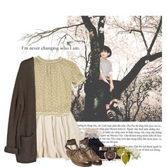 Taehyung: I'm never changing by yxing on Polyvore featuring myPetsQuare, Raina, Maison Mihara Yasuhiro, Cheap Monday, Tag, kpop, bts, taehyung and monthlymusicobsessions