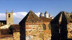Fotos de: Cáceres- Torre de Bujaco y vistas