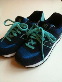 New Balance from NIKE.  BUY THEM HERE > http://anywear.dk/product/sneakers/new-balance/new-balance-helt-nye