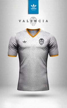 123 mejores imágenes de Football Design Kits en 2019  e1ee6a08aacac