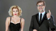 """Découvrez la vidéo de AlloCiné Zap saison 2. Saviez-vous que Scarlett Johansson ou Seth Rogen avaient passé une audition pour """"50 Nuances de Grey"""" ? Le Saturday Night Live vous dit tout de ces essais... qui n'ont jamais existé dans la réalité."""