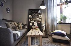zitsbank  #IKEA #woonkamer #bank #geel #zitbank  Woonkamers ...