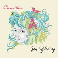The Casanova Wave - Joy of Being Irish Times, Home Based Business, Debut Album, My Music, Things To Come, Waves, Joy, Fictional Characters, Alternative
