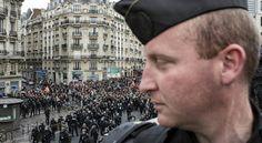 Στη Γαλλία ετοιμάζεται  μια νέα «γαλλική επανάσταση»  που θα σαρώσει  όλη την Ευρώπη