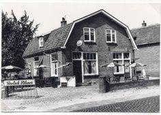 Cafe de Lindeboom