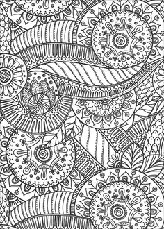 Art Of Coloring Patterns Will Help You Rediscover The Calming Benefits And Creative Stimulation This Quality Adult Book From Leisure