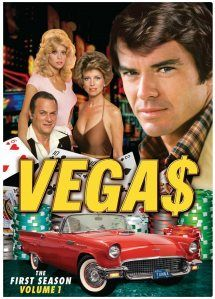 Vega$ - one of the reasons I moved to Vegas!!  Loved this show!!