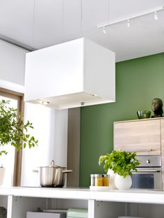 Amazing IKEA has everything you need to create a beautiful European style kitchen Many Europeans prefer IKEA kitchens for their clean look efficiency