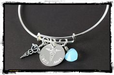 Custom Engraved and Personalized Medical by ShinyLittleBlessings