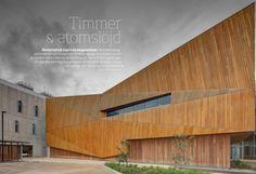 wood architecture: delectable utopi  stockholm stockholm  graphic design strategic