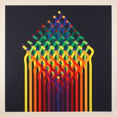 Julio Le Parc | artmetry.com | art for people