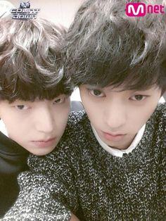 Ahn Jae Hyun + Jung Joon Young