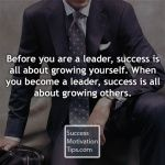 6 quotes about leadership that will inspire you.